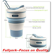 Collapsible Coffee Mug List Manufacturers Of Silicon Coffee Cup Buy Silicon Coffee Cup