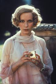 daisy buchanan costume halloween picture of mia farrow in the great gatsby picture number 7