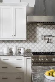 Home Kitchen Tiles Design Kitchen Backsplash Is Honed Marble By The Tile Shop With Brass