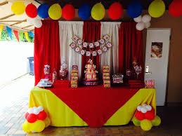 theme decorating ideas interior design boxing party theme decorations decorating ideas