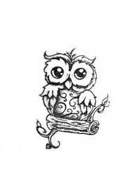 the 25 best owl tattoo drawings ideas on pinterest owl drawings