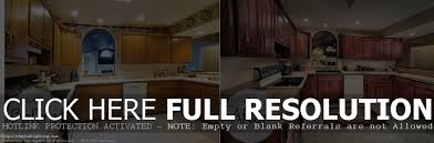Refinish Kitchen Cabinets Before And After Refacing Kitchen Cabinets Before And After Tehranway Decoration