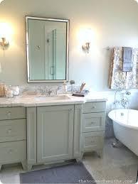 Green Bathroom Vanities Best 25 City Style Green Bathrooms Ideas On Pinterest City