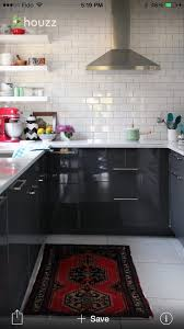 ikea frosted glass kitchen cabinets ikea cabinets in glossy black