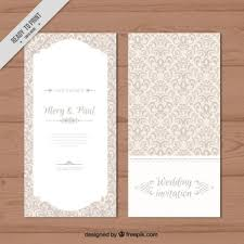 Wedding Quotes Psd Wedding Card Vectors Photos And Psd Files Free Download