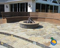 outdoor living outdoor kitchen firplaces firepits decks patios