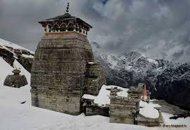 tungnath temple opening date 2016 kedarnth dham