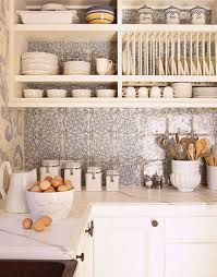 moroccan tile kitchen backsplash delft tile in kitchens