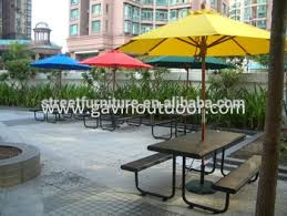swimming pool table set with umbrella water proof swimming pool table with umbrella patio table umbrella