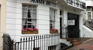 Rock Gardens Brighton Best Price On Maon Hotel In Brighton And Hove Reviews
