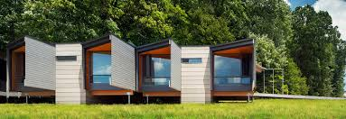 High Efficiency Homes by Tiny Homes Inhabitat Green Design Innovation Architecture