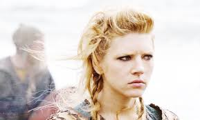 how to plait hair like lagertha lothbrok lagertha from history s new series vikings loves of my life