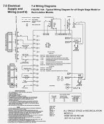 reznor furnace wiring diagram diagram wiring diagrams for diy