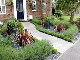Small Front Garden Ideas Uk Image Result For Front Garden Uk Small New Build Front Garden