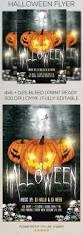 halloween flyer template psdbucket com halloween flyer template