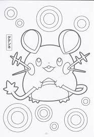 204 best color pokemon coloring u0026 b u0026w line art pages images on