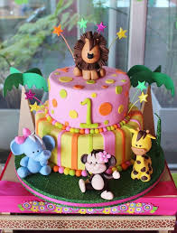baby girl birthday ideas baby animal cake baby shower animal cakes baby