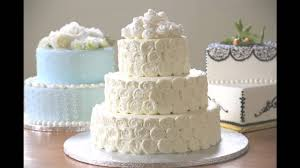 simple wedding cake decorations simple wedding cake decorating ideas