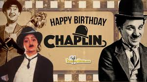 charlie chaplin biography history channel charlie chaplin bollywood s many avatars that paid tribute to