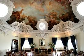wedding hall althoff grandhotel schloss bensberg wedding