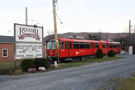 Pennsylvania how to travel back in time images Pennsylvania has a fun little known trolley ride jpg