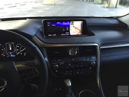 lexus rx 350 gps update full review of the 2016 lexus rx350 txgarage