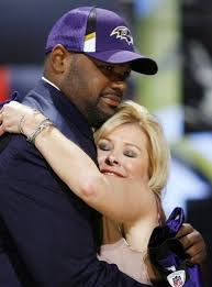 The Real Family From The Blind Side Blind Side Michael Oher Essay References Essay