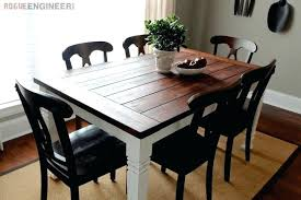 farm table with bench farm table benches white fancy x farmhouse bench projects farm farm