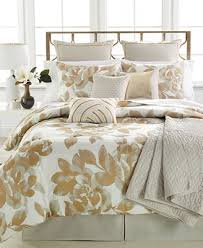10 Pc Comforter Set Closeout Colette 10 Piece Comforter Set Created For Macy U0027s Bed