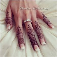 best 25 finger mehndi design ideas on pinterest henna hand