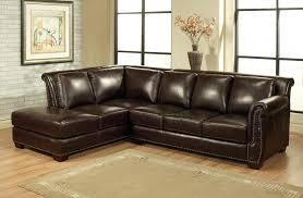 Abbyson Sectional Sofa Attractive Abbyson Living Leather Sofa Abson Living Leather Sofa