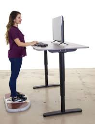 Standing Computer Desks by Surf At Your Standing Desk With This New Kickstarter Board