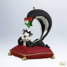 2012 hallmark ornament 2012 merry pepe le pew see the