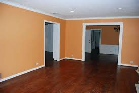 orange and brown combination bedroom paint colors wall designs
