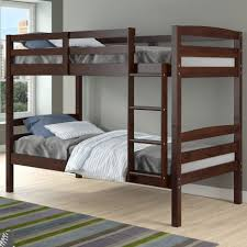bunk beds twin over queen twin over queen barn wood bunk bed