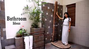 bathroom design ideas home decor indian youtuber youtube