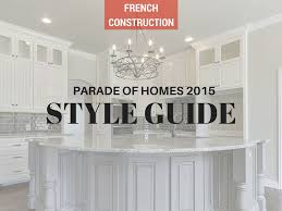 Free Furniture In Oklahoma City by Oklahoma City Parade Of Homes 2015 Style Guide