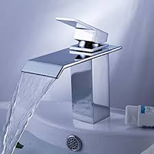 Who Sells Bathroom Vanities by Kes L3109a1lf Single Handle Waterfall Bathroom Vanity Sink Faucet