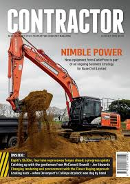 civil contractor nz contractor 1511 by contrafed publishing issuu