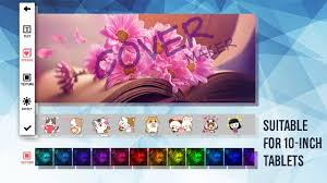 How To Make A Cover For Wattpad Cover Photo Maker U0026 Designer Android Apps On Google Play