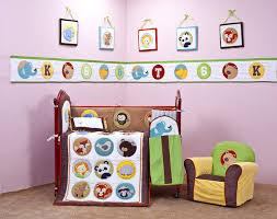 Unisex Crib Bedding Sets Unisex Baby Bedding Set 3d Owl Bird Squirrel Fox Animals Quilt