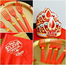 elena of avalor party u2013 a to zebra celebrations