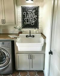 Sink For Laundry Room by Splendiferous Closhanger Beside Beige Wall Deciding Appropriate