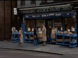 pageant book print shop 109 east 9th new york city