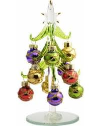 don t miss this bargain ls arts inc glass tree with