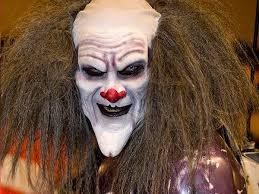 25 Best Evil Clown Costume Ideas On Pinterest Evil Clown Makeup by Best 25 Scariest Clowns Ideas On Pinterest Halloween Clown
