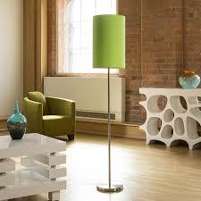 lime green l shade modern designer standard floor l ls large lime green shade 857