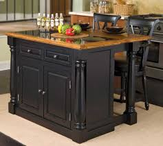 free standing kitchen islands with seating kitchen magnificent kitchen island cart kitchen island with