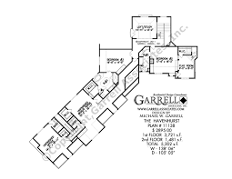 havenhurst house plan house plans by garrell associates inc