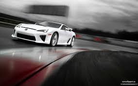 lexus sports car wallpaper autos car wallpapers i 2011 lexus lfa car sports and galleries